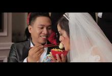 Wedding Highlight Andrew & Eunike by Wingz Motion Picture