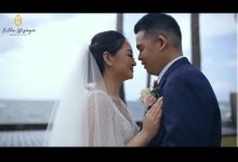 Jessica & Steve Wedding by Killa Wijaya Wedding Film