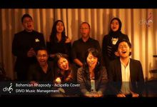 Acapella by DIVO MUSIC Management