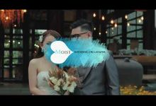 Moist WO Activity @Taman Kajoe by Moist Wedding Planner & Organizer