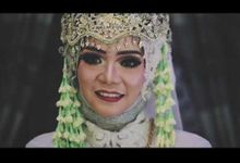 Video Semi Cinematic Wedding  Elsa & Fajri by Doctor Photography Videography