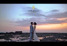 Adit & Maya Wedding at Bali by Killa Wijaya Wedding Film