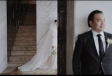 Same Day Edit - Agus & Nia Wedding by gail pictures