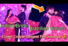 Bride & Groom wedding Dance by Grooves & Moves With Sonam Khurana