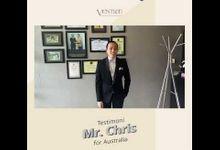 Mr.Chris by Ventlee Groom Centre