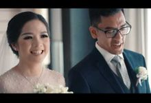 Andreas & Arini Wedding Day Video by Moss and Fern Studios