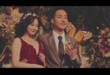 Respect The Love We Share - Agung Lok & Vili Su by Rangga Kioe Film