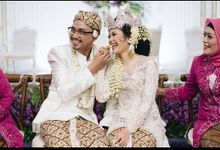 Wedding Video of Cindy & Dandy by Alexo Pictures