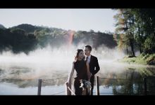 Highlight Video - From Pre-Wedding Richard & Wiliana by Aniwa Pictures