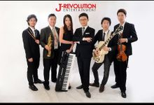 J-Revolution Promo 2 by J-Revolution Entertainment