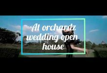 InHOuSE Orchardz by JCL FOTO BRIDAL SALON