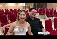 Wedding Organizer  23 Feb 2019 Su Willy & Felicia by Fedora Organizer