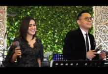 Wedding Pieter & Maria by Hanny N Co Orchestra