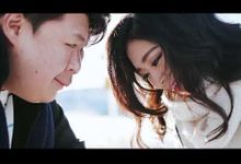 Ken & Ira Prewedding Clip by Kairos Works