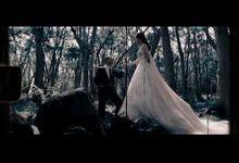 Teaser Cinematic Prewedding Clip of Fu An & Tasya by Retro Photography & Videography
