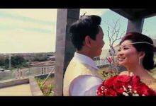 Dicky and Seani Wedding by Magnifica Organizer