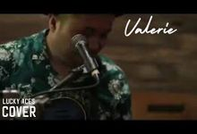 Lucky Aces duo feat Aloel on vocal - Valerie by Lucky Aces Acoustic Bali