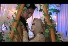 Heri & Dinda Wedding by Naema Cinema