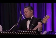 KEVIN and LIANNA Wedding Reception at Raffles Hotel Jakarta by ASTERA Entertainment Management