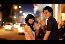 PREWEDDING OF FERDIAN & IYANG by NOKIE STUDIO
