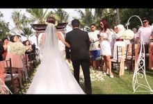 Ruben & Sarwendah Wedding by Tommy Pancamurti