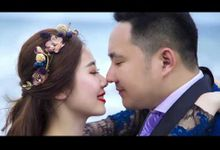 Fiona & Edwin by H2O Videoworks
