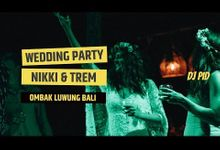 Wedding Party for Nikki & Trem (UK) by DJ PID