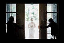 Alicia Moment - Wedding Of Chriz // Sintha by Alicia Story
