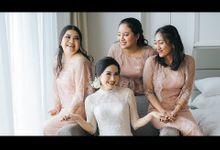 Reynaldo & Monika Wedding Clip by GoFotoVideo