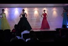 Bliss Bridal Creations Event & Gown Fashion Show Highlights by Trio Films