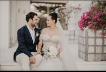 Thai & Chris Wedding Movie in Bali by AKSA Creative