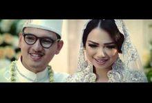 Sheilma & Gania Wedding Party by Maxi's Resto
