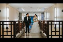 Hitoki & Desy Westin Resort Wedding by Lentera Production