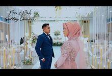 Dicky & Dora Wedding by Naema Cinema