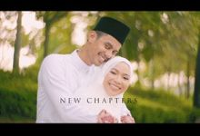 Solemnization Amirul and Khairun by BLASTPHERE VENTURES