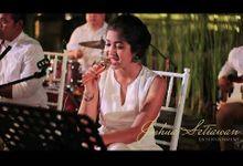 Dream A Little Dream of Me by Joshua Setiawan Entertainment