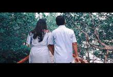 Prewedding Clip Teaser by Akselerasiphotocinema