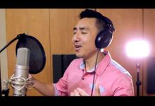 Bring him home by Matt-Q (The International Vocal Man)