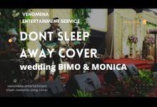 wedding BIMO & MONICA 06/02/2021 by Venomena