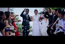 Jono & Diana - The Wedding - Trailer by I Love Bali Photography