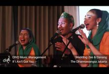 Indonesian Wedding by DIVO MUSIC Management
