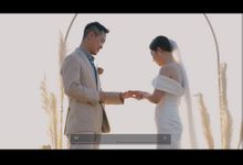 Linh - Anh| Wedding in Phu Quoc by The Vow Films