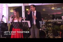 Lets Stay Together Cover by Uno Ritmo