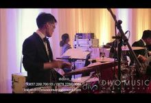Semi Orchestra by Divo Music by Mosandy Esenway management