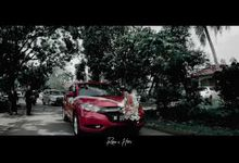 The Wedding Rena x Herri by Arief Cinematography