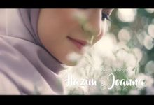 The Engagement Ceremony of Hazim & Joanna by The PV Studios
