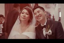 Irene & Adit Wedding at Central Restaurant Serpong by GoFotoVideo