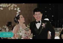 The Wedding of Putri & Eriko at Hotel Mulia Senayan by La Oficio Entertainment