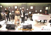 Wedding of Ben & Citra by Hanny N Co Orchestra