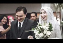 The Wedding of Anggie - Jeff by Laswel Project